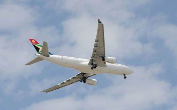 Civil Aviation Authority dismisses reports of 'fake' parts fitted to SAA planes - EWN