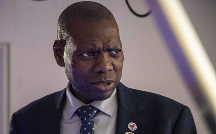 Mkhize: NHI is nie die nasionalisering van gesondheidsorg nie - EWN