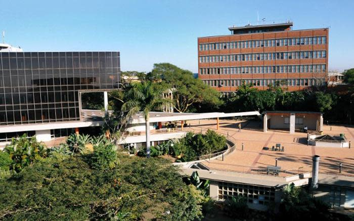 UKZN classes suspended until further notice - Eyewitness News