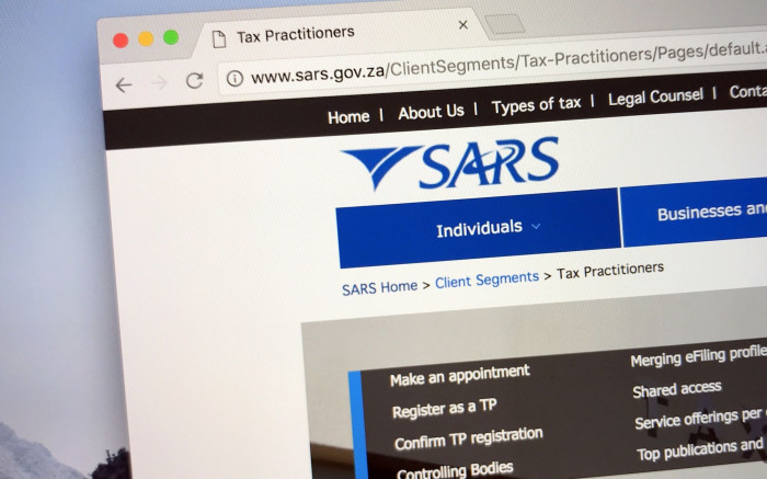 Deferred PAYE payments result in R750mn in debt relief so far - EWN