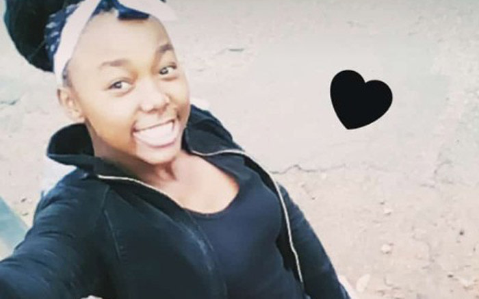 Man arrested in connection with rape, murder of Sphiwe Sibeko (14) - EWN