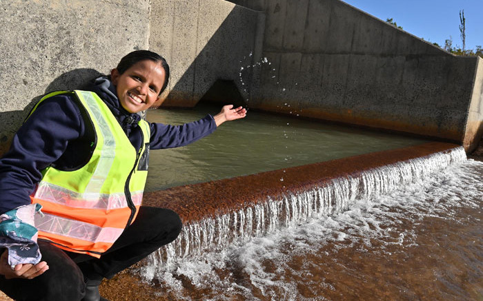 CoCT taps into 'world's largest aquifer' to boost water supply - EWN