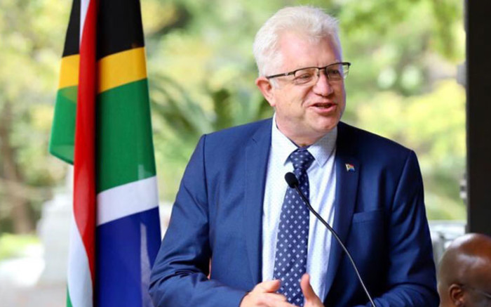 'We've flattened the curve': Winde takes booze ban talks to national govt - EWN
