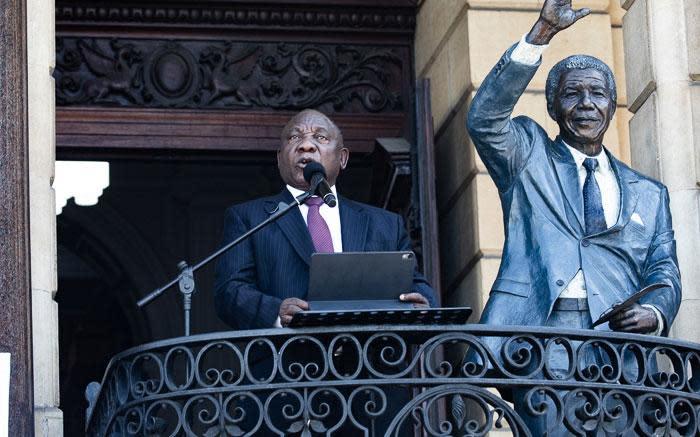 Cosatu: Ramaphosa to deliver most crucial Sona since democracy - Eyewitness News