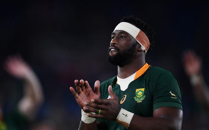 'We're not worried' for Kolisi's Springboks without injured stars