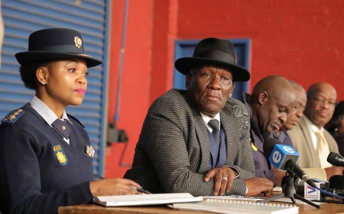 SA voer oorlog met homself - LP's reageer op die jongste misdaadstatistieke - EWN
