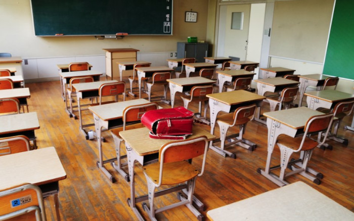 COVID-19: Could the school year be lost for SA pupils? - EWN
