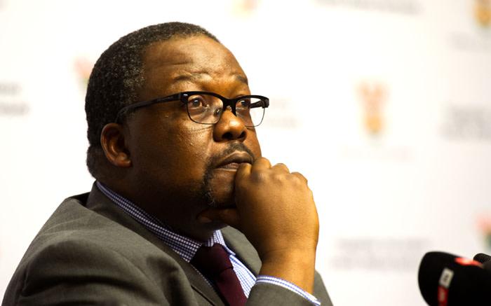 Nhleko het Ipid-ondersoekers gekontak om McBride te omseil, volgens Zondo Enquiry - EWN