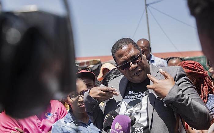 Lesufi shocked Germiston school unaware Laticia Jansen was missing - Eyewitness News