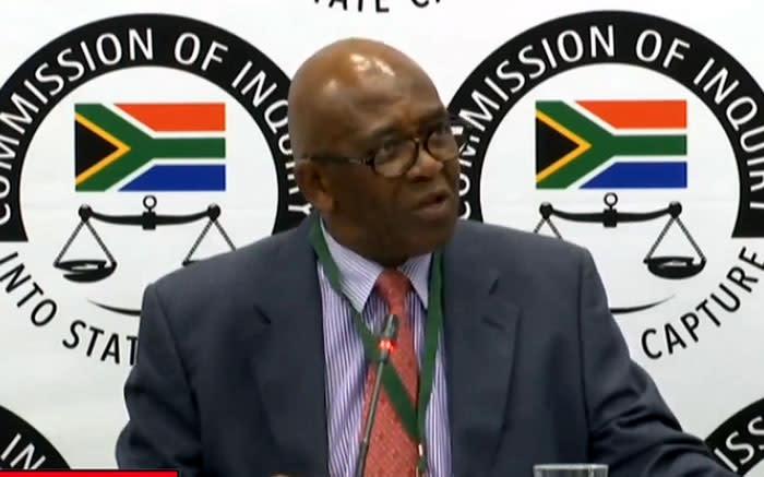Zola Tsotsi: The Guptas said they had put me in position - Eyewitness News