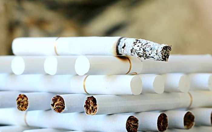 Fita: Cigarette ban enriching criminals as illicit trade booms - EWN