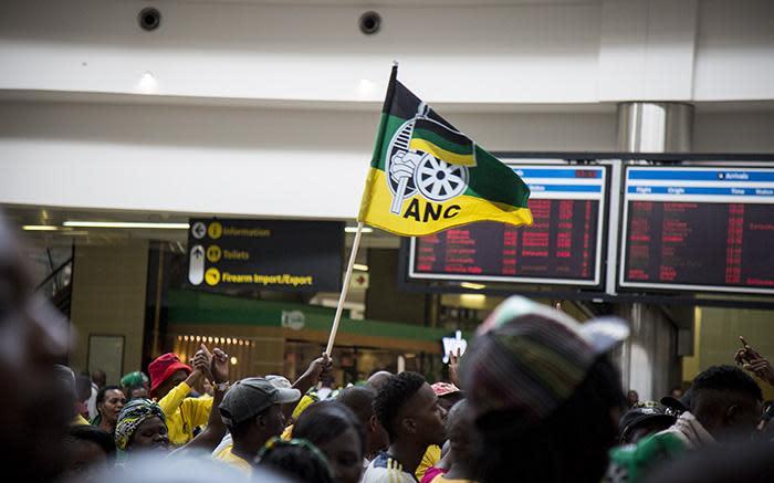 WC ANC wag op die bekendmaking van die tussentydse PEC - EWN