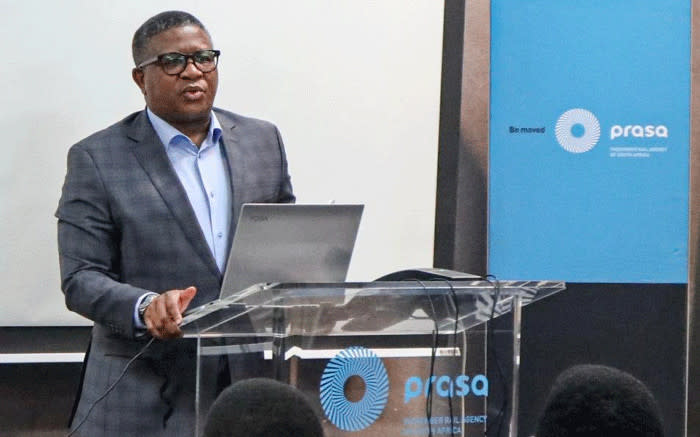Unions welcomes decision to place Prasa under administration - Eyewitness News