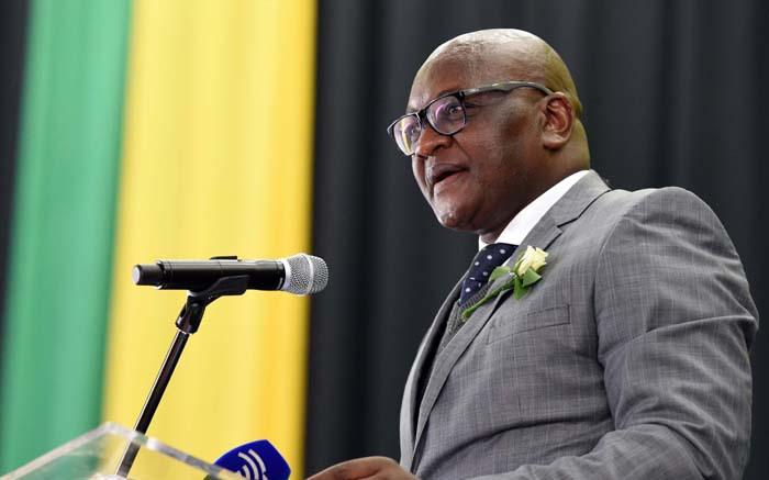 ANC-GP: Makhura het nog tyd om LUR vir mans te vervang met 'n vroulike EWN