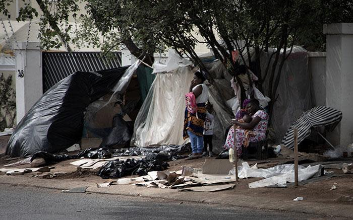 UN Refugee Agency to assist vulnerable foreign nationals in Pretoria - EWN