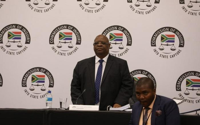 Zondo dismisses Sipho Shabalala's application to halt testimony from PwC auditor - Eyewitness News
