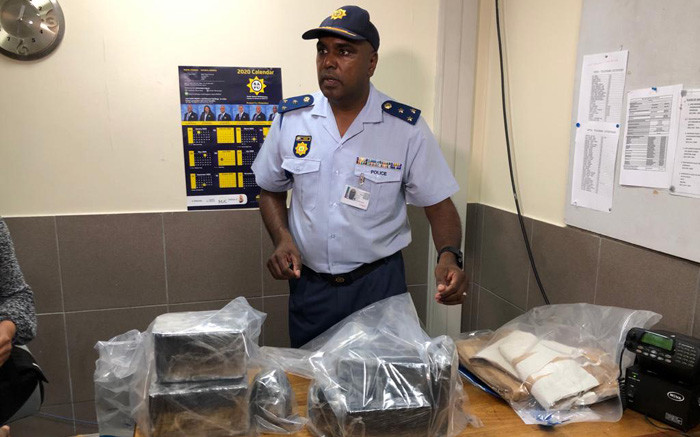 Police arrest 3 alleged drug mules at OR Tambo International Airport - Eyewitness News