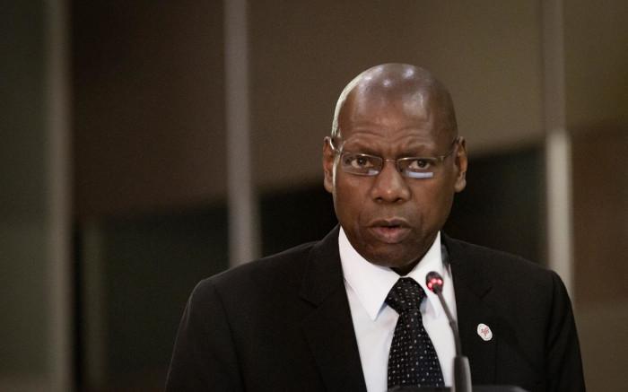 Health Minister Mkhize explains SA's low COVID-19 mortality rate - EWN