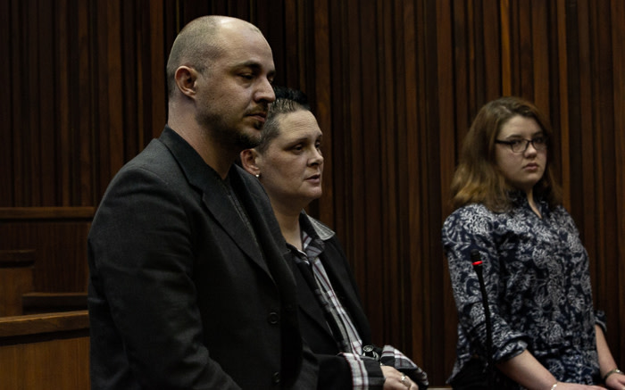 Krugersdorp Killers gevonnis tot lewenslange tronkstraf - EWN