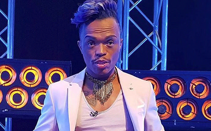 Mbalula to report Somizi for name dropping over lockdown extension 'joke' - EWN