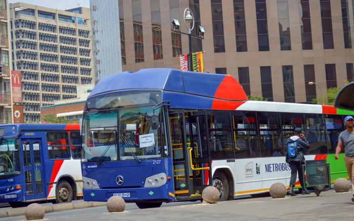 Metrobus hervat bedrywighede na staking van vyf dae - EWN