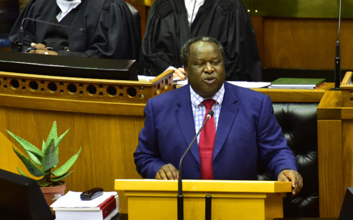 Eskom a step closer to receiving R59bn bailout, Mboweni says issue beyond money - EWN
