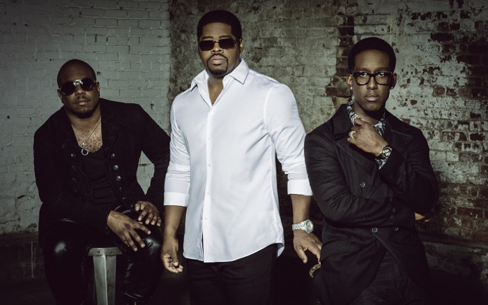 One Sweet Day in CT & PTA: Boyz II Men coming to SA this April - Eyewitness News