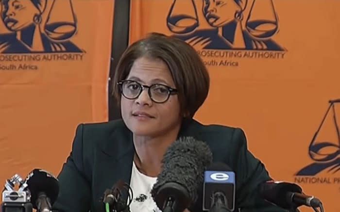 NPA: Serious high-profile cases in security sector already before court - EWN
