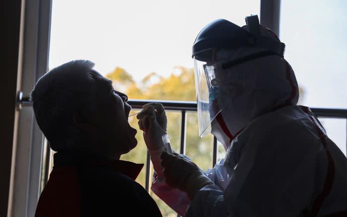 Coronavirus: Ramaphosa orders evacuation of SA citizens from Wuhan - Eyewitness News