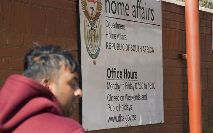 Home Affairs to resume some services suspended under level 3 lockdown - Eyewitness News