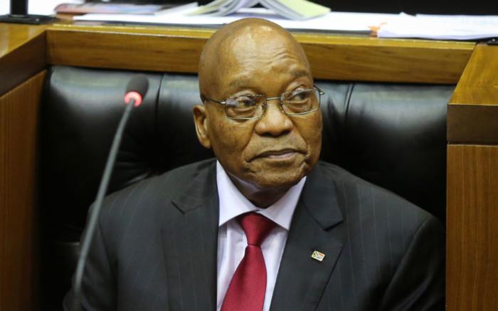 'Sick' Jacob Zuma to attend Ramaphosa's Sona - Eyewitness News