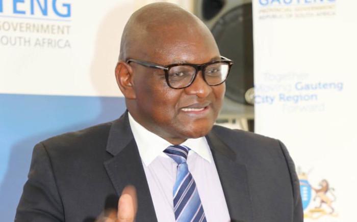 Makhura, 'n sperdatum van Gauteng om die LUR vir mans te vervang met vroulike een - EWN