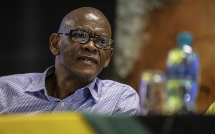 ANC-NUK sluit WC-besoek in, Magashule 'tevrede' met die nuwe PEC - EWN
