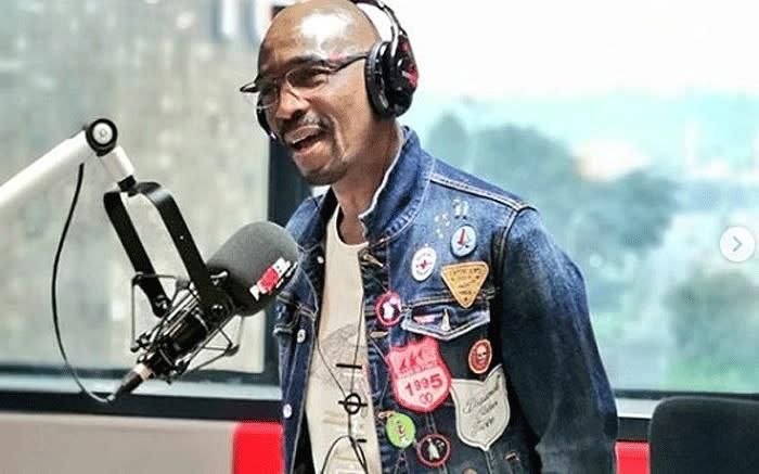 'Radio is silenced'-Media colleagues, personalities pay tribute to Bob Mabena - EWN