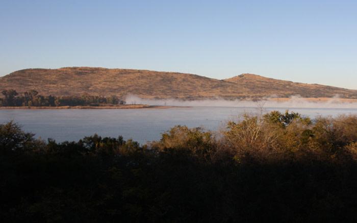 Gauteng rain contributes to raise water levels in Sterkfontein, Harties dams - Eyewitness News
