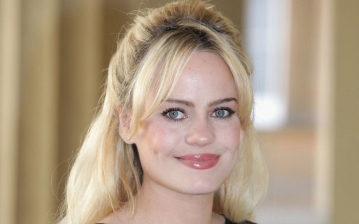 Welsh singer Duffy reveals rape - Eyewitness News