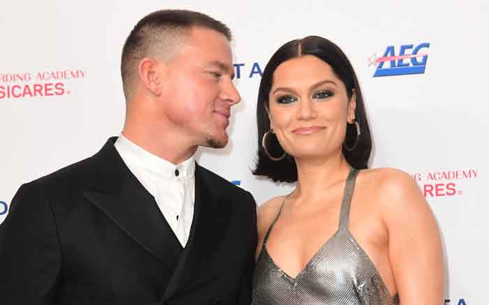 Channing Tatum slams troll for comment comparing Jessie J to Jenna Dewan - Eyewitness News