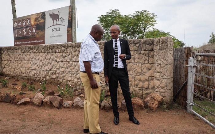 SAHRC denied access at NW resort where Enoch Mpianzi died - Eyewitness News