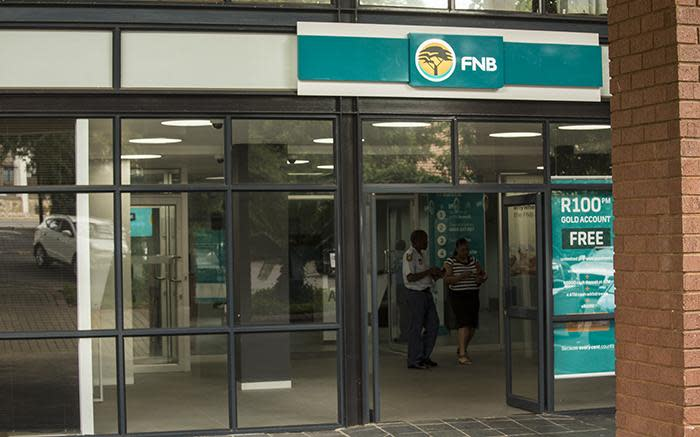 Banks mull how to avoid loan defaults when virus relief ends - EWN