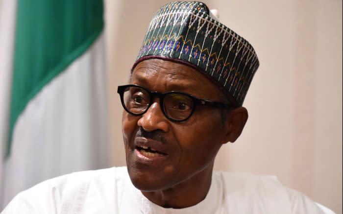 Buhari, Nigerië, besoek Suid-Afrika ná aanvalle - EWN
