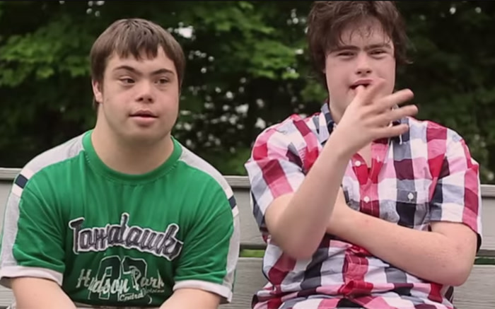 Dreaming and Planning With Our Teenager With Down Syndrome
