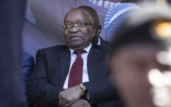 Hanekom, Zuma in die hof in die gesig gestaar oor laster aangeleentheid - EWN