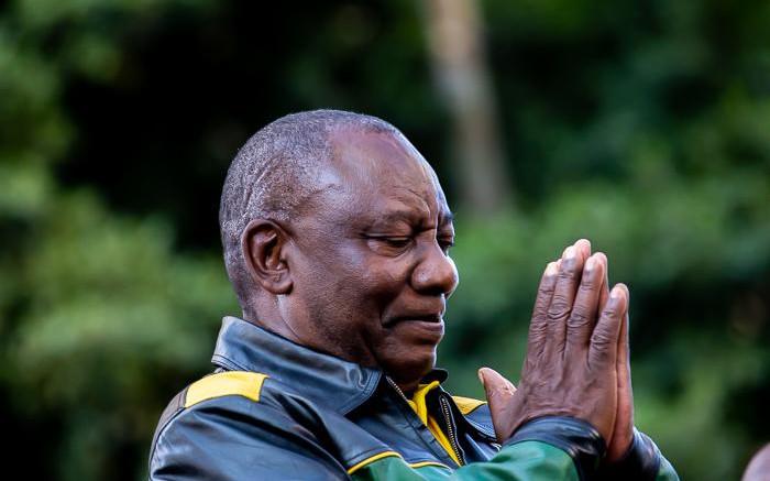 Suid-Afrikaners hou steeds van Ramaphosa, Malema vind nie soveel nie, volgens die opname - EWN