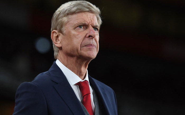 'Rules are rules' - Wenger has little sympathy for Man City's ban - Eyewitness News