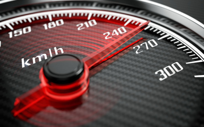 Sports personality arrested in Sandton for clocking 213 km/h in 120 zone - EWN