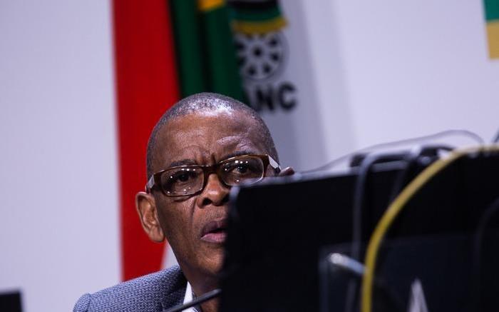 ANC-NUK sluit spesiale vergadering af met gesprekke oor die ekonomie - EWN