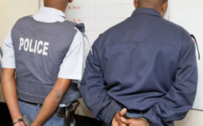 16 police officers arrested at OR Tambo drug bust to appear in court - EWN