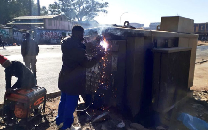 City Power to 'gradually restore' power to Alexandra - EWN