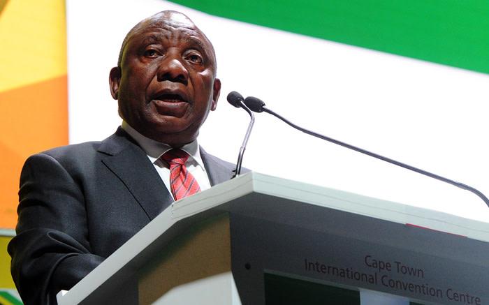 4 wetsontwerpe wat deur Ramaphosa ingeteken is en waaroor hulle gaan - EWN