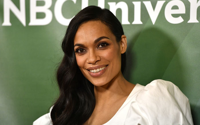 Rosario Dawson has come out as bisexual - Eyewitness News